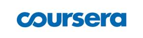Logo de la plateforme de MOOCs Coursera