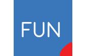 Logo de FUN